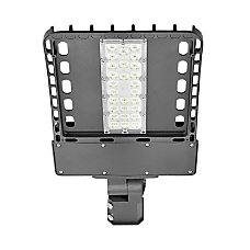 Luminoso LED GLX Area Light Fixture