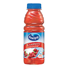 Ocean Spray Cranberry Juice 152 Oz