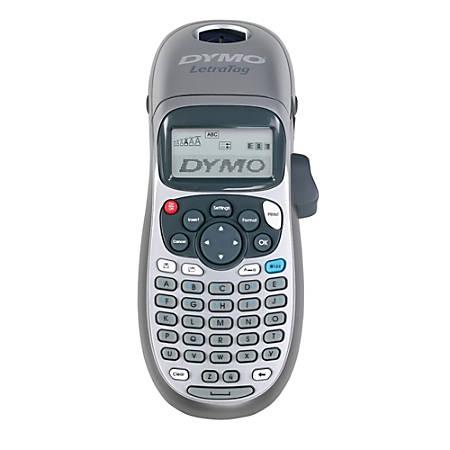 DYMO® LetraTag LT-100H Plus Handheld Label Maker Item # 571842