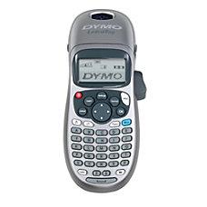 DYMO LetraTag LT 100H Plus Handheld