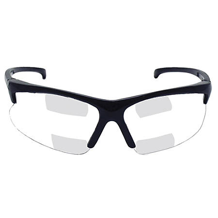 Smith & Wesson V60 30-06 Dual Readers Safety Eyewear, Black, Box Of 12