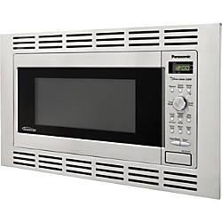 Panasonic Genius Prestige NN SD762S Microwave