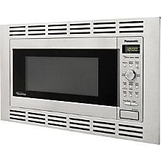 Panasonic Genius Prestige NN SD372S Microwave