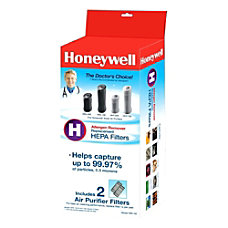 Honeywell HRF H2 True HEPA Replacement