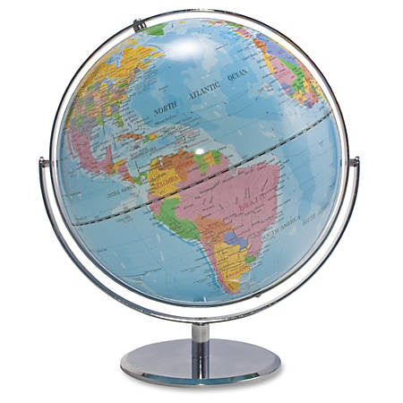 Advantus 12 political world globe world 13 width x 16 height 12 advantus 12 political world globe world gumiabroncs Choice Image