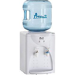 Avanti Wd29ec Tabletop Water Dispenser