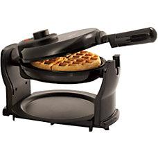 Bella Rotating Waffle Maker Belgian Waffle