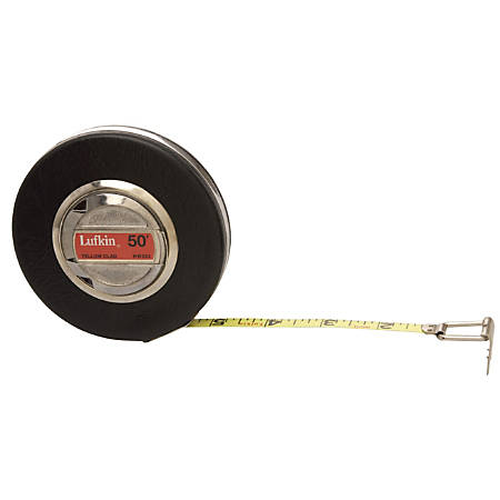 Banner Measuring Tapes, 3/8 in x 100 ft, B1 Blade
