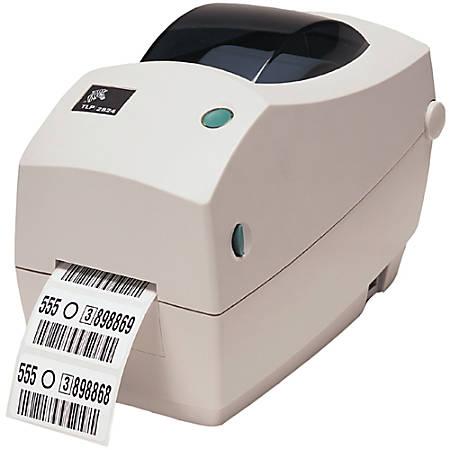 Zebra TLP 2824 Plus Thermal Label