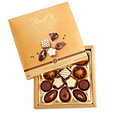 Lindt Chocolate Swiss Luxury Selection Assortment
