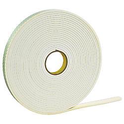 3M Double Sided Foam Tape 2