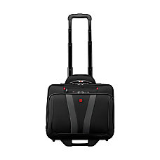 Wenger Granada Pro Wheeled Laptop Case