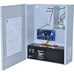 Altronix Two 2 Output Switching Power