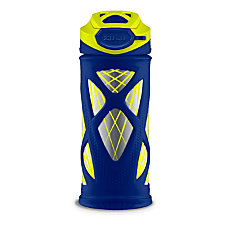ZULU Echo Stainless Steel Water Bottle