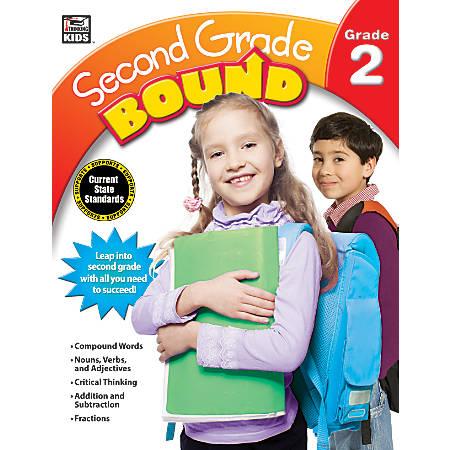 Thinking Kids™ Bound Workbook, Second Grade