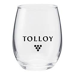 Stemless Wine Glass 55 Oz