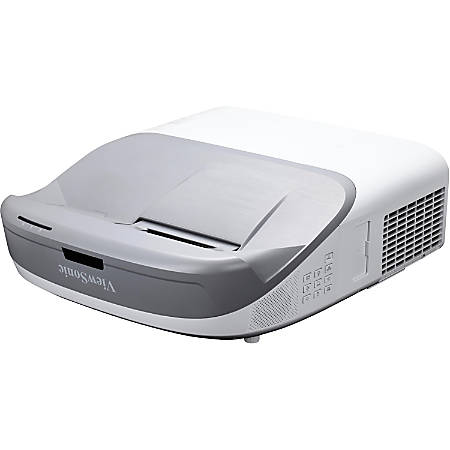 ViewSonic® 3D Ready Full HD DLP Home Theater Projector, PX800HD
