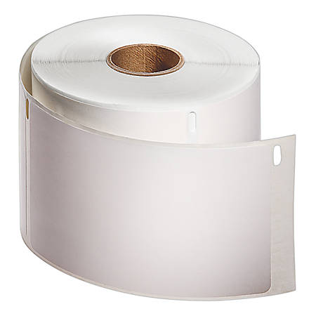 """DYMO® White LabelWriter® Shipping Labels, 1763982, 2 5/16"""" x 4"""",Roll Of 250"""