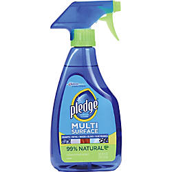 Pledge Multi Surface Everyday Cleaner Ready