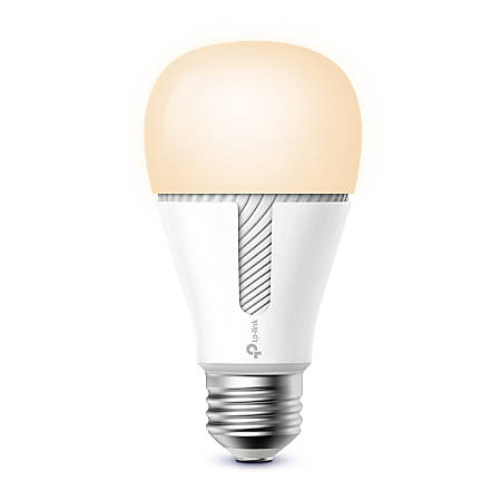 TP-Link Kasa Dimming Smart Light Bulb, 2700K/Soft White