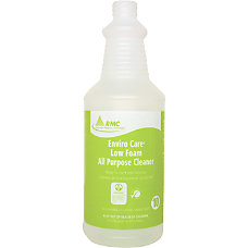 RMC Low Foam Cleaner Bottle
