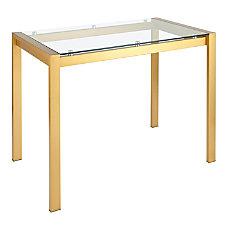 LumiSource Fuji Counter Table 36 14