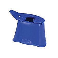HealthSmart Eye Drop Delivery Kit Blue