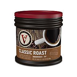 Victor Allen Classic Roast Coffee 305