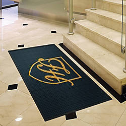 WaterHog Floor Inlay Mat 4 x
