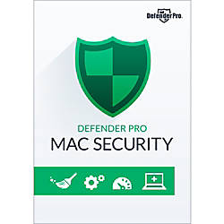 Defender Pro Mac Security Download Version