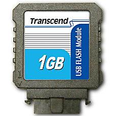 Transcend 1GB USB 20 Flash Module