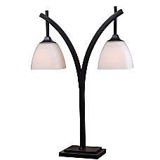 Kenroy Home TableFloor Lamp Structure 2