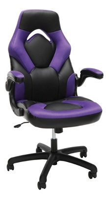 Ofm Essentials 3085 Gaming Chair Purple