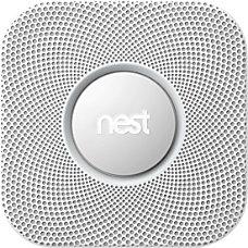 Nest Protect Smart SmokeCarbon Monoxide Battery
