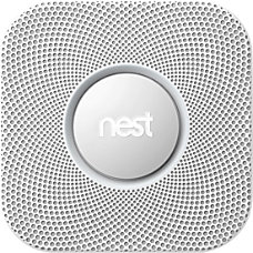 Google Nest Protect Battery 2nd Generation