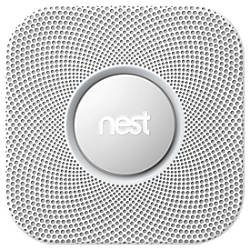Nest Protect Battery Powered Wi Fi