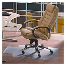 EcoTex Revolutionmat Polymer Chair Mat 36