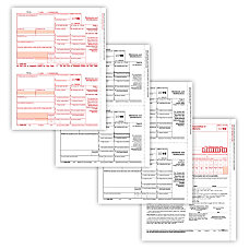 ComplyRight 1099 DIV Tax Forms 4