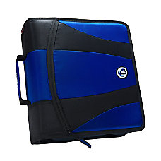 Case it The Dual 20 Zipper