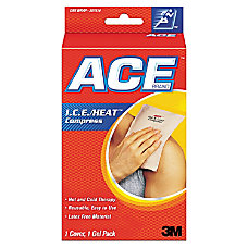 ACE Reusable Compress Hot Cold 12