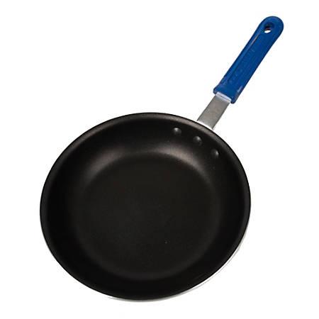 Vollrath CeramiGuard Ceramic Fry Pan, Black