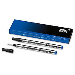 Montblanc Rollerball Pen Refill Medium Point