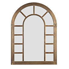 Kenroy Home Wall Mirror Cathedral 38