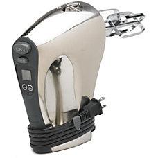 Nesco HM 350 Hand Mixer 350