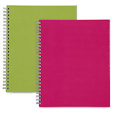 Sparco Twin wire Professional style Notebook