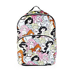 Disney Backpack Princesses