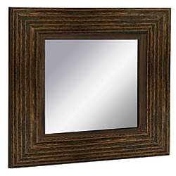 PTM Images Framed Mirror 20 H