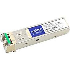 AddOn Ciena NTK585CU Compatible TAA Compliant