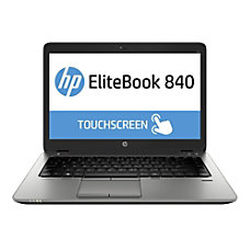 HP EliteBook 840 G2 Refurbished Laptop
