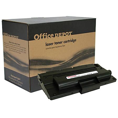 Clover Imaging Group OD2550 (Samsung 2550) Remanufactured Black Toner Cartridge